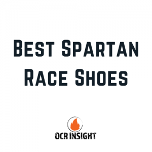 Best Shoes For Spartan Race
