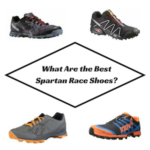 What are the Best Spartan Race Shoes for You?
