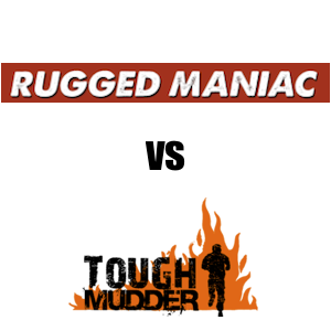 Ocr Gauntlet Rugged Maniac Vs Tough Mudder Which Can