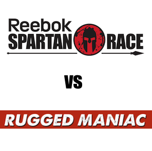 Spartan Race vs Rugged Maniac: Which Race is Best?