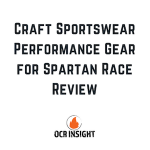 Craft Sportswear Performance Gear for Spartan Race Review: Will New Apparel Provider Hold Up on the Course?