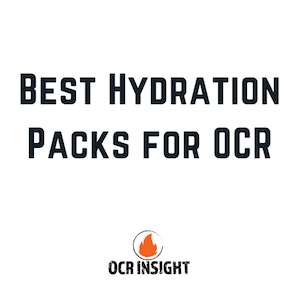 Best Hydration Packs for OCR: Nathan vs CamelBak vs Osprey vs Salomon