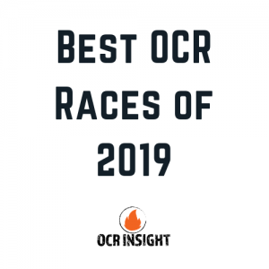 Best OCR Races of 2019