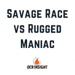 OCR Battle: Savage Race vs Rugged Maniac