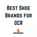 Top 5: Best Shoe Brands for OCR: Inov-8 vs Salomon vs VJ vs Altra vs Salming