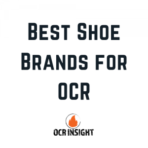Best OCR Shoe Brands